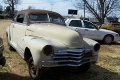 1948 tan areo sedan fps